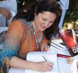 Signature écrivain Français